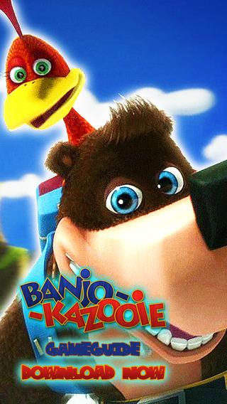 TopGamerz - Banjo-Kazooie Guide Walrus Shaman Rolling Edition