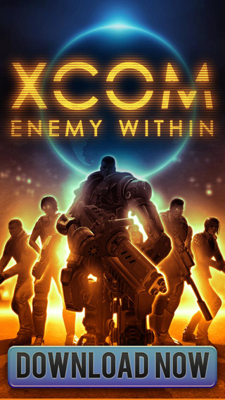 GamePRO - X-COM The Enemy Within Edition