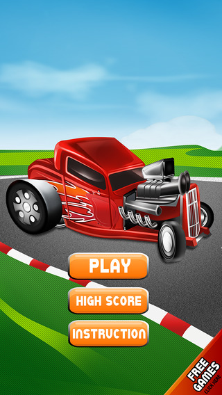 CSR Nitro Nation Road Riot Drag Racing PRO