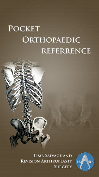 An Orthopaedic Reference For Singapore