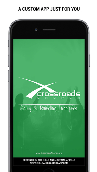 Crossroads Church Newnan