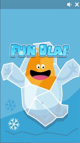Fun Olaf-EN