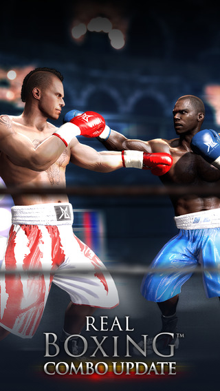 Super KO Boxing 2 Free on the App Store - iTunes - Apple
