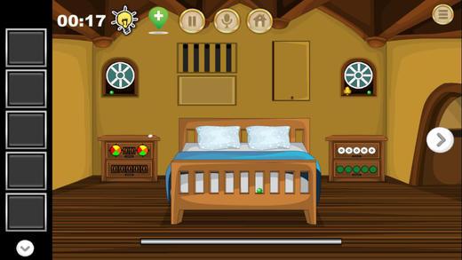 【Free Escape】Can You Escape Magic Room In Forest - Adventure Challenge Room Escape Screen520x924