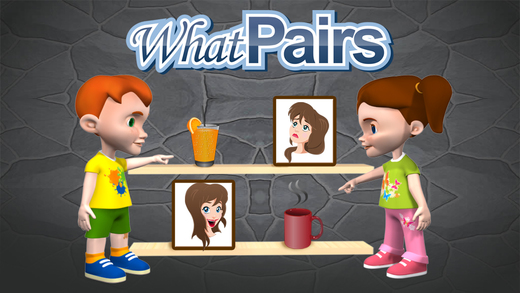 Whatpairs - Autism Series