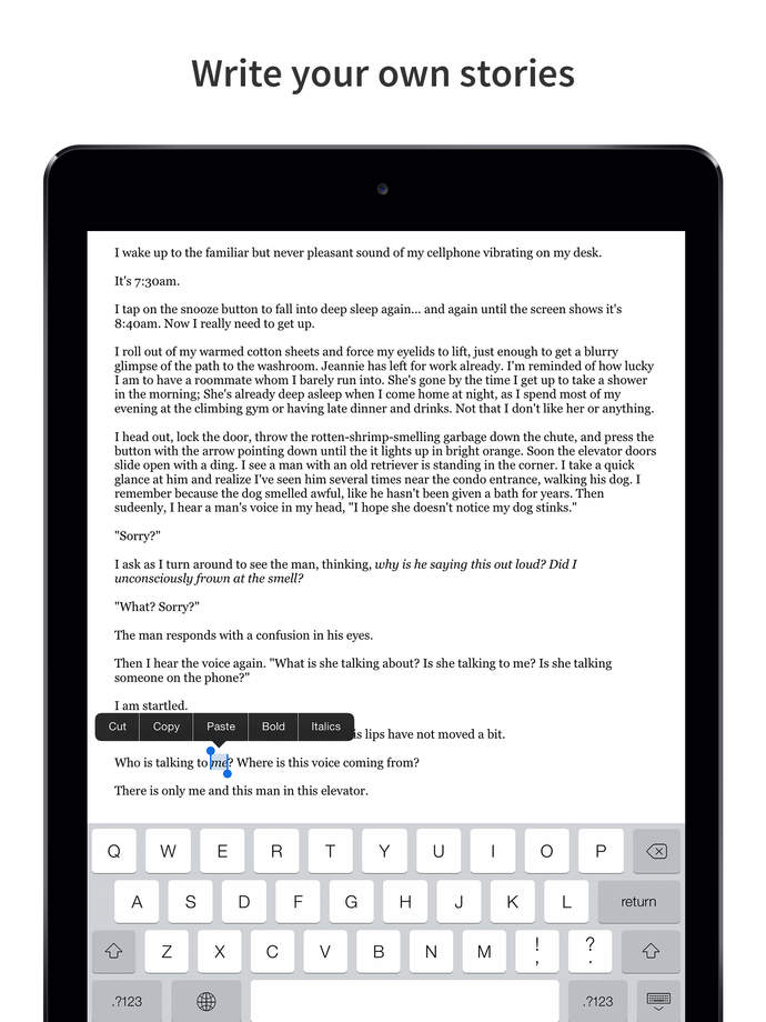 Wattpad - Free Books and eBook Reader - Read Fiction, Romance, Fanfiction stories - iPhone Mobile Analytics and App Store Data