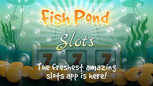 Ace Super Fruit Fish Pond Slots 777 - Penny Slots 3d Boom Las Vegas
