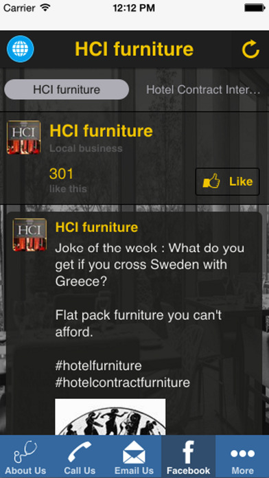 Hci furniture app store Furniture apps for iphone