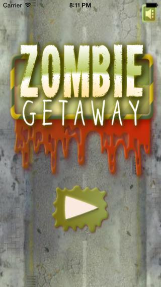 Zombies Highway Run