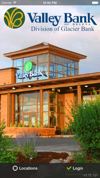 Valley Bank of Helena - Mobile Banking