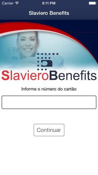 Slaviero Benefits