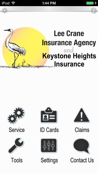 Lee Crane Insurance Agency