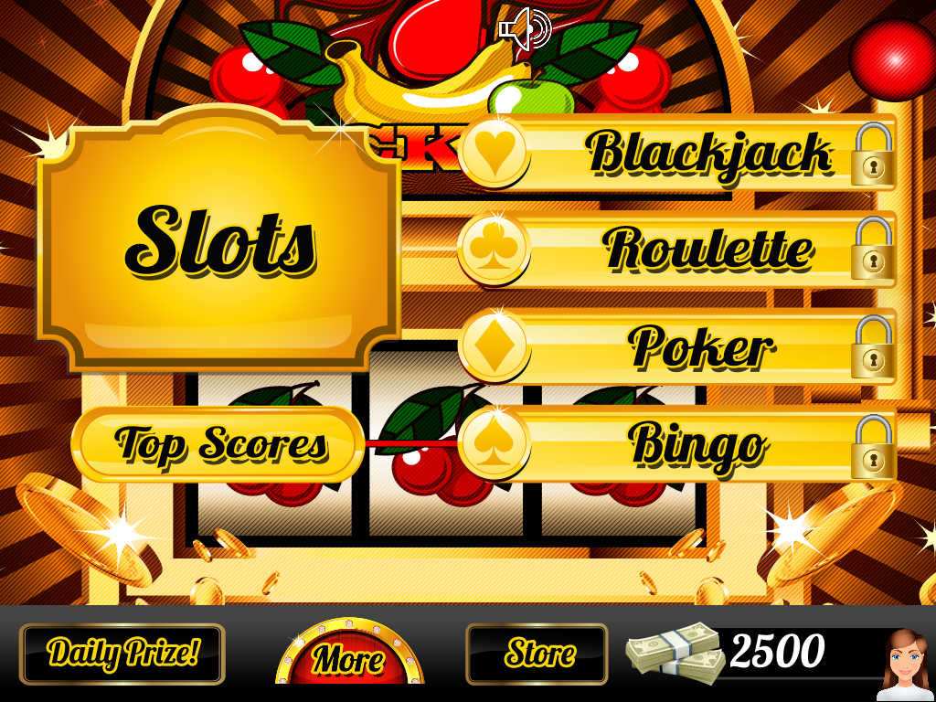 App Shopper: Casino Craze in Vegas Slots & Lucky Golden ...