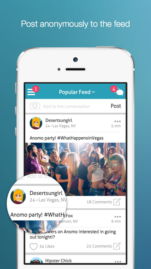 Best social networking apps to meet new people