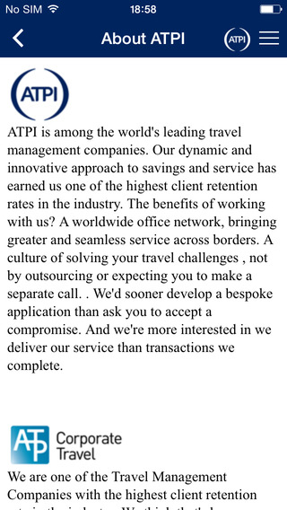all about atp