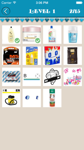 Product Quiz - Guess The Product