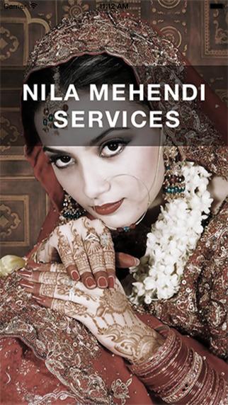 NILA MEHENDI SERVICES