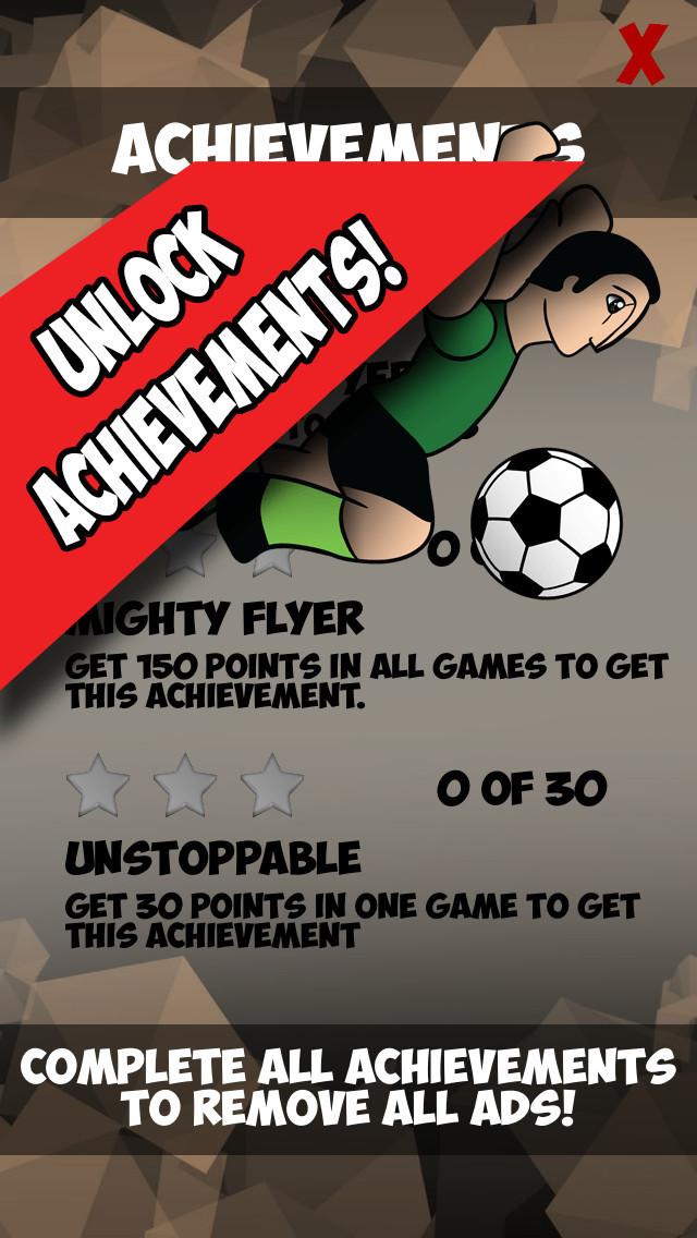 Soccer Run - Underdogs Edition