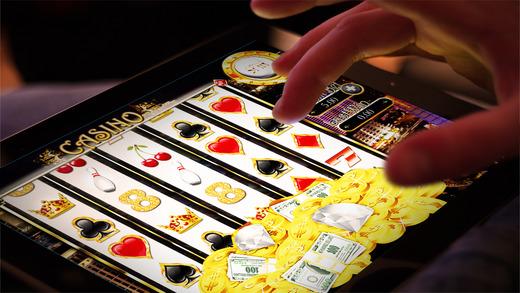 A Abu Dhabi 777 Vegas Slots Machine Games