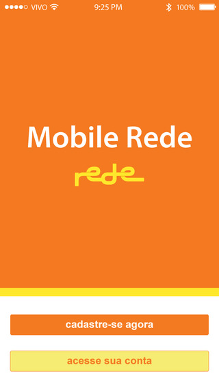 Mobile Rede.