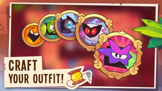 King of Thieves. Скрин 3