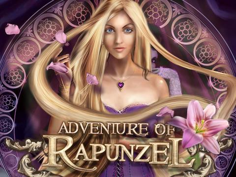 Adventures of Rapunzel's Castle HD