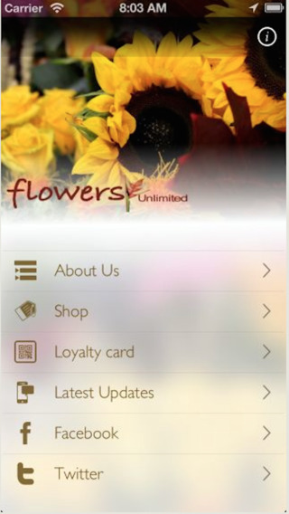 Flowers Unlimited