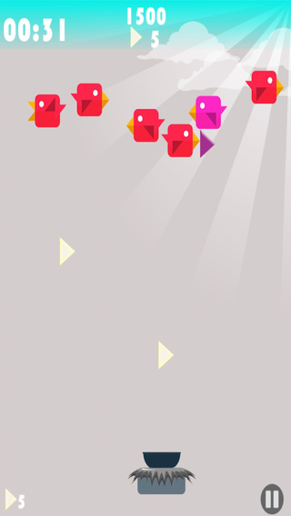 Catch The Spikes - Avoid Bird-Wing Smashing and Falling FREE