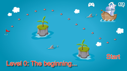 Screenshot 4 Big fish eat Small fish Game
