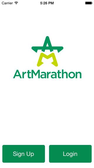 Art Marathon
