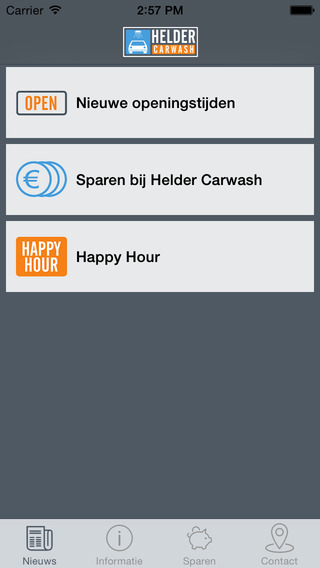 Helder Carwash