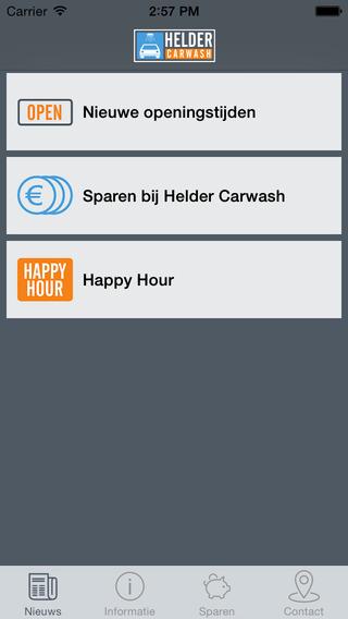 Helder Carwash