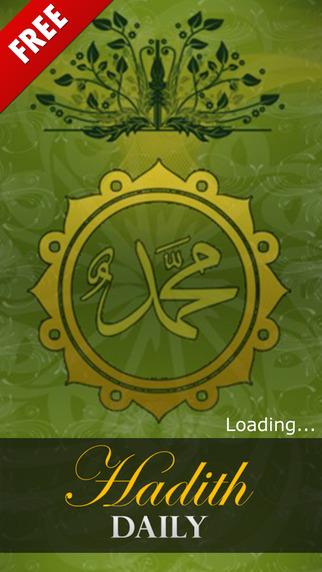 Hadith Daily Free Islam