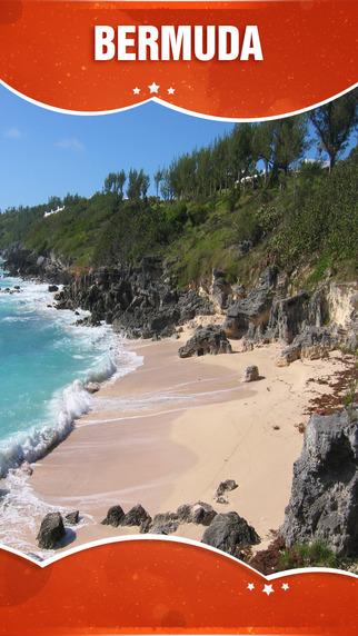 Bermuda Offline Travel Guide