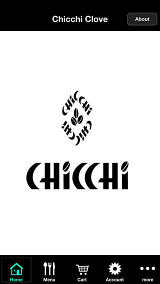 Chicchi Clove