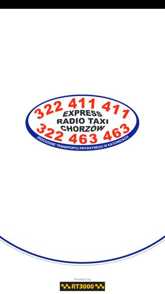 Express Taxi Chorzów