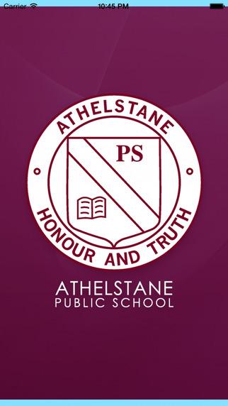 Athelstane Public School - Skoolbag
