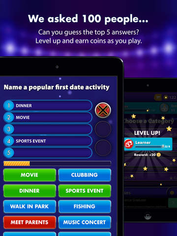 玩免費遊戲APP|下載Family Fortunes - Our Survey Said app不用錢|硬是要APP