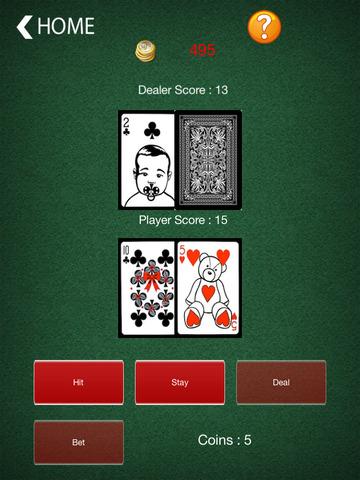 Key blackjack tips