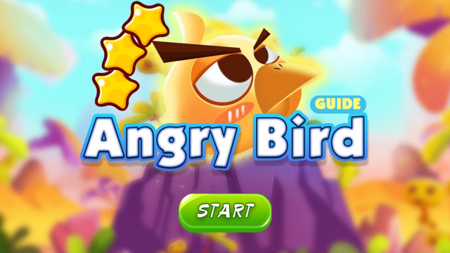 Gif Guide for Angry Birds