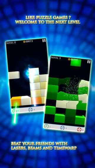Space Bricks - Easy Puzzle Game