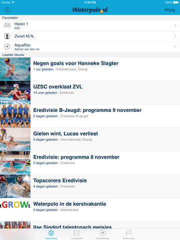 Waterpolo.nl HD