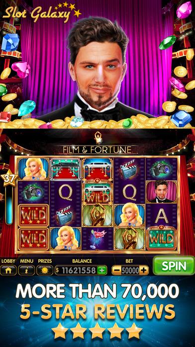 ribbit slot machine
