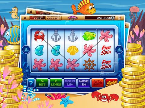 Abbe's Casino-ipad-1