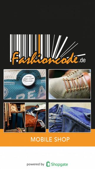 Fashioncode.de Mode Accessoires Onlineshop