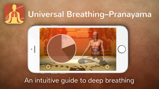 Universal Breathing - Pranayama