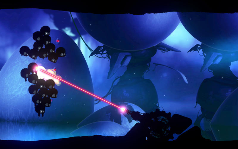 BADLAND Screenshot - 3