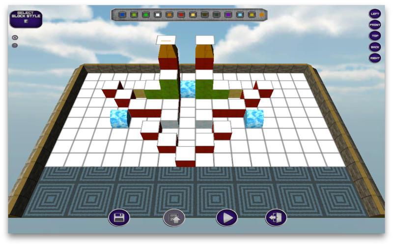 Block Blowout Screenshot - 3
