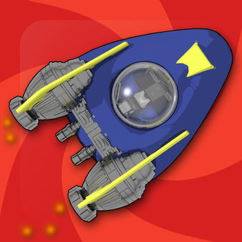 Space Chase -