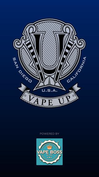 Vape Up USA - Powered By Vape Boss